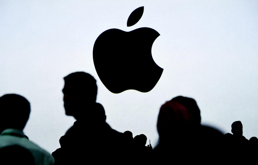 Apple coronavirus impact