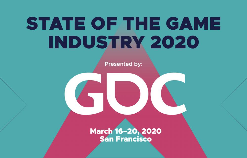 GDC 2020 Sony Facebook EA Kojima Coronavirus