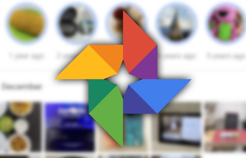 Google Photos Videos Bug