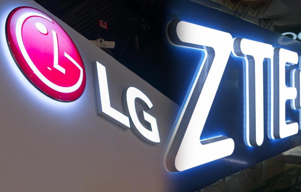 LG ZTE MWC 2020 Coronavirus