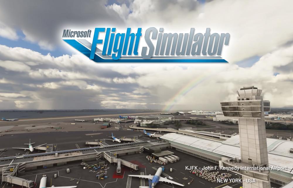Microsoft Flight Simulator 2020 Airports 37000