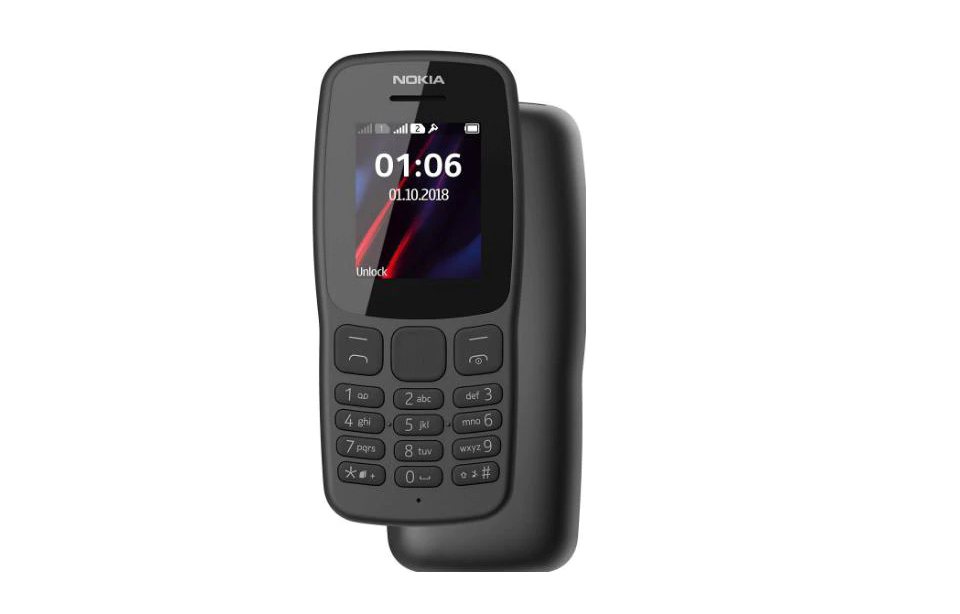 Nokia First World Android Feature Phone