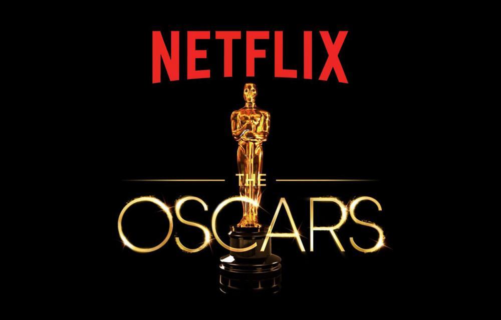 Oscars Netflix Lose