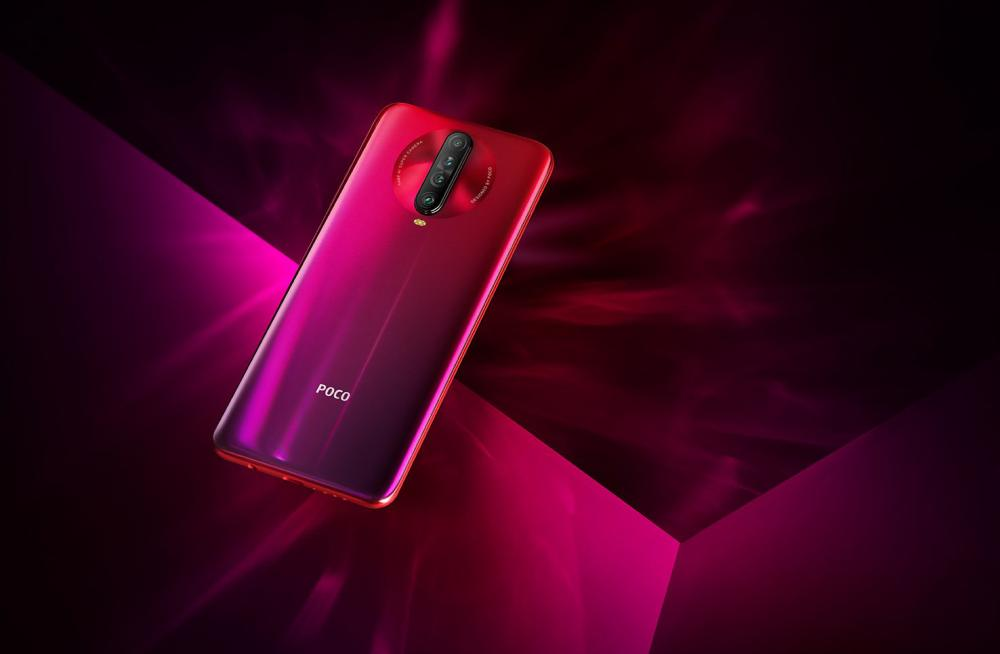Pocophone X2 Official