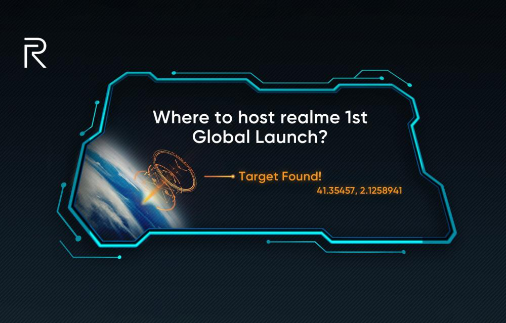 Realme New Flagship MWC 2020