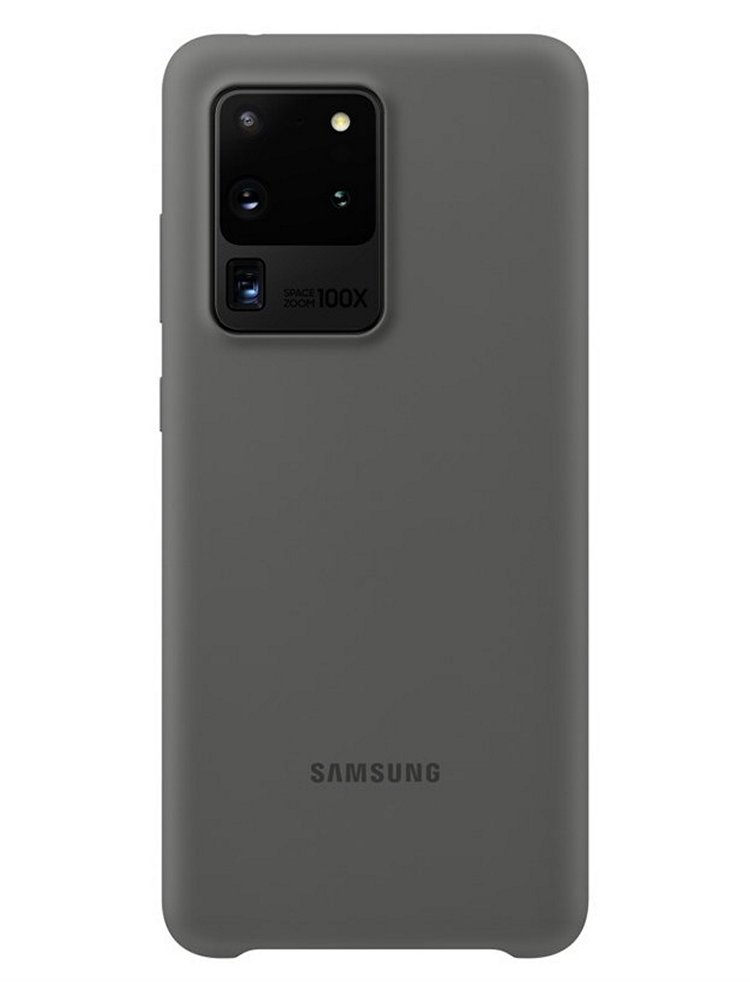 Samsung Galaxy S20 Ultra Galaxy Z Flip Covers Leak