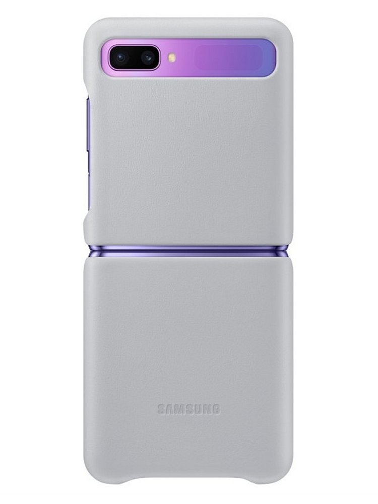 Samsung Galaxy S20 Ultra Galaxy Z Flip Covers Leak