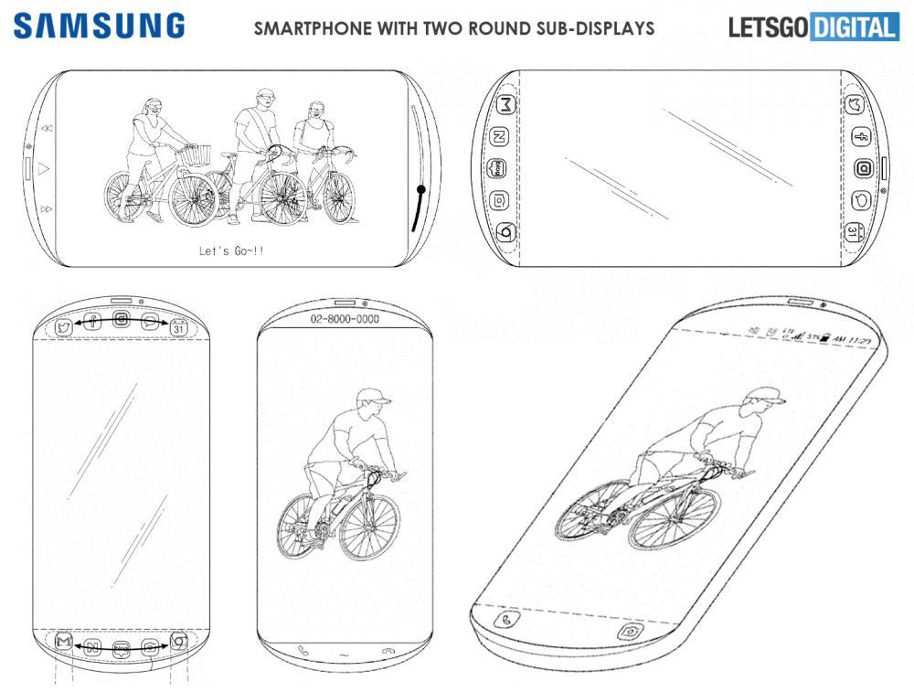 Samsung PSP Smartphone