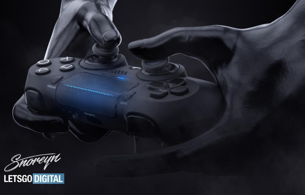 Sony PlayStation 5 DualShock 5