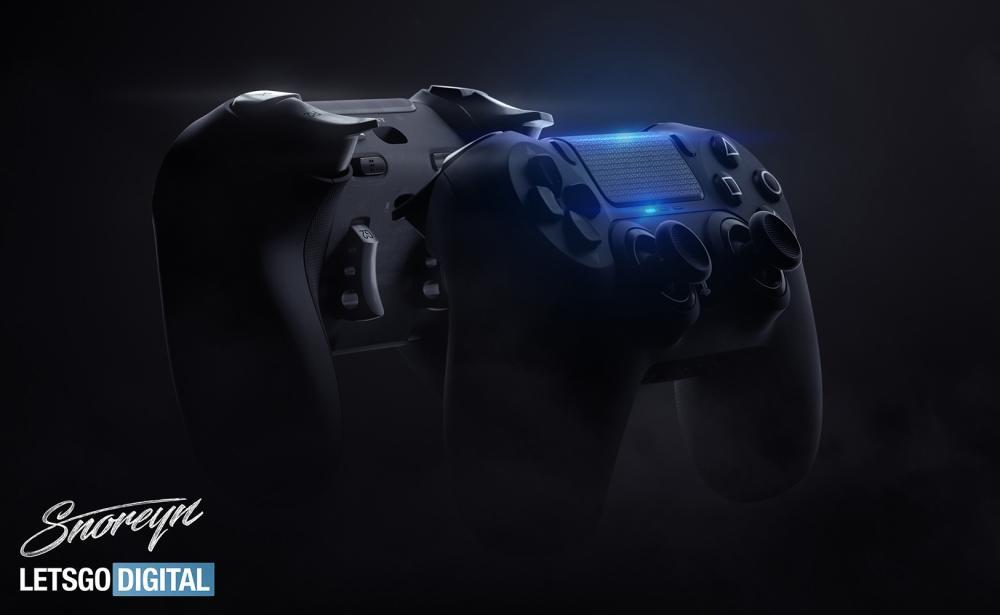 PlayStation 5 DualShock 5