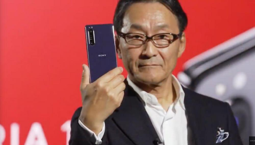 Sony Xperia 1 II 5G: Επίσημα η νέα ναυαρχίδα με οθόνη OLED HDR 4K και οπτικά μέρη ZEISS
