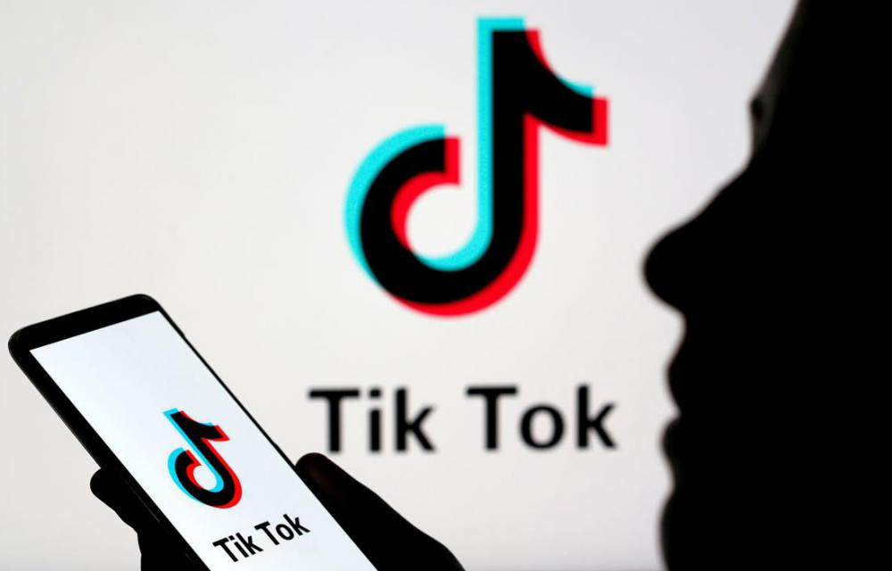 TikTok Parents Kids Use