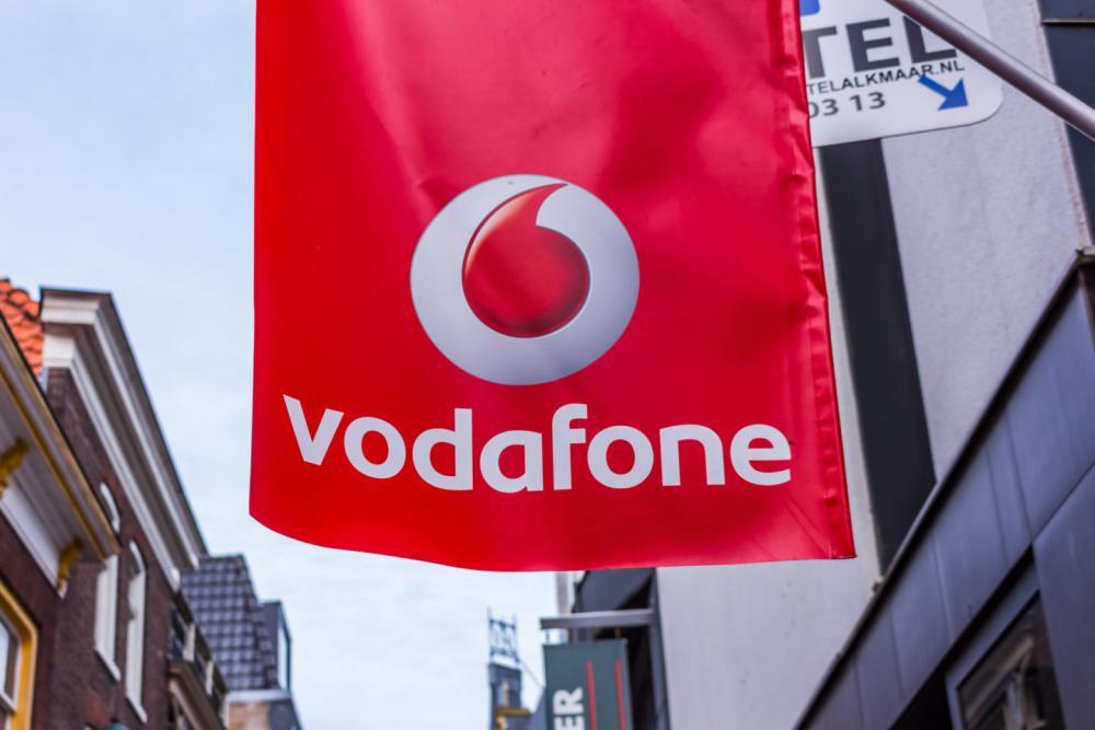 Vodafone 5g Huawei