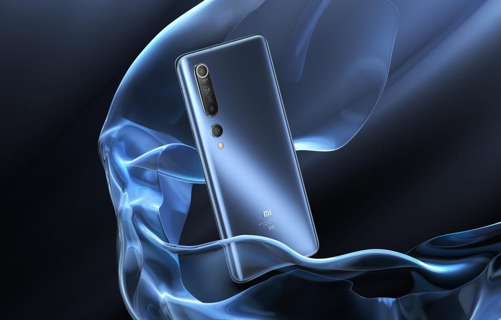 Xiaomi Mi 10 27 Million Euros 1 Minute