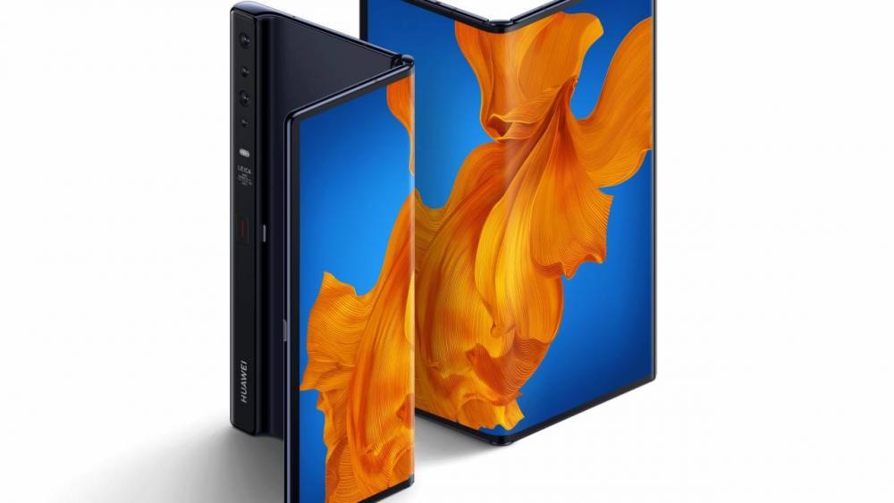 Huawei Mate Xs: Επίσημα το νέο foldable κινητό με Kirin 990 5G και τιμή 2499 ευρώ
