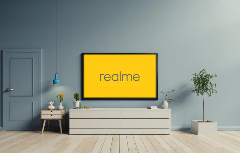 realme tv mwc 2020