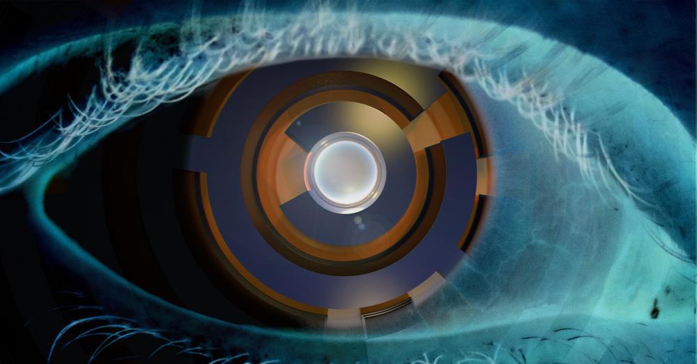 AI chip image recognition tasks nanoseconds