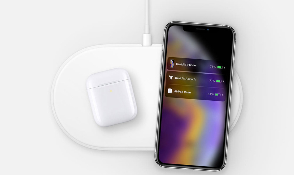 AirPower: Η Apple φαίνεται να μην έχει παρατήσει το project
