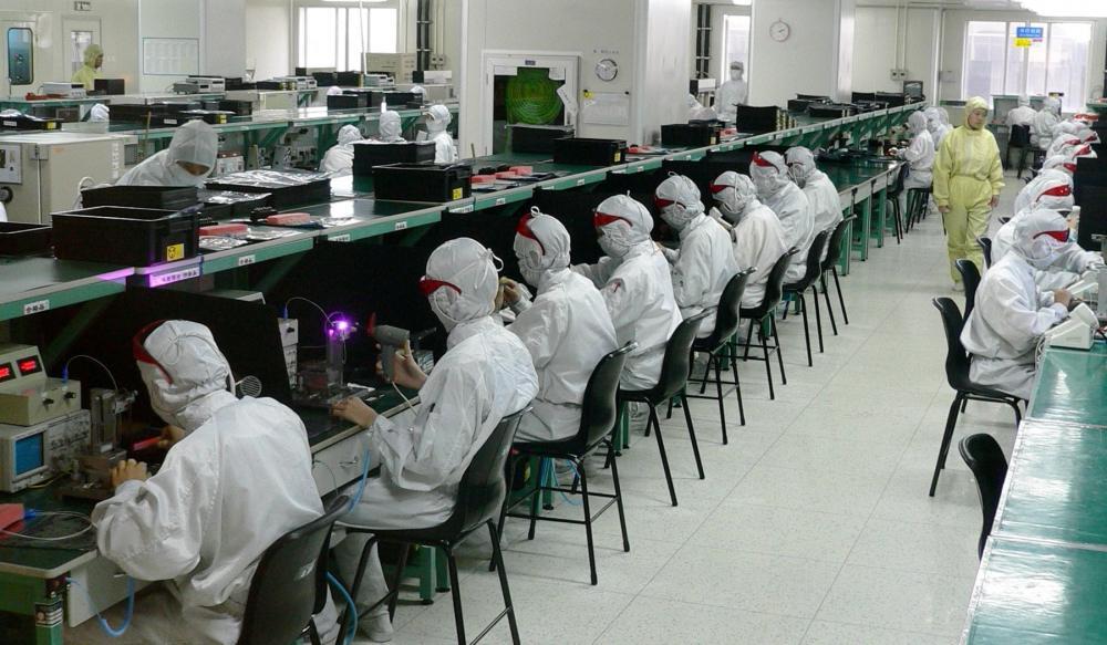 Αναστέλλεται η παραγωγή των iPhone στην Ινδία λόγω του lockdown