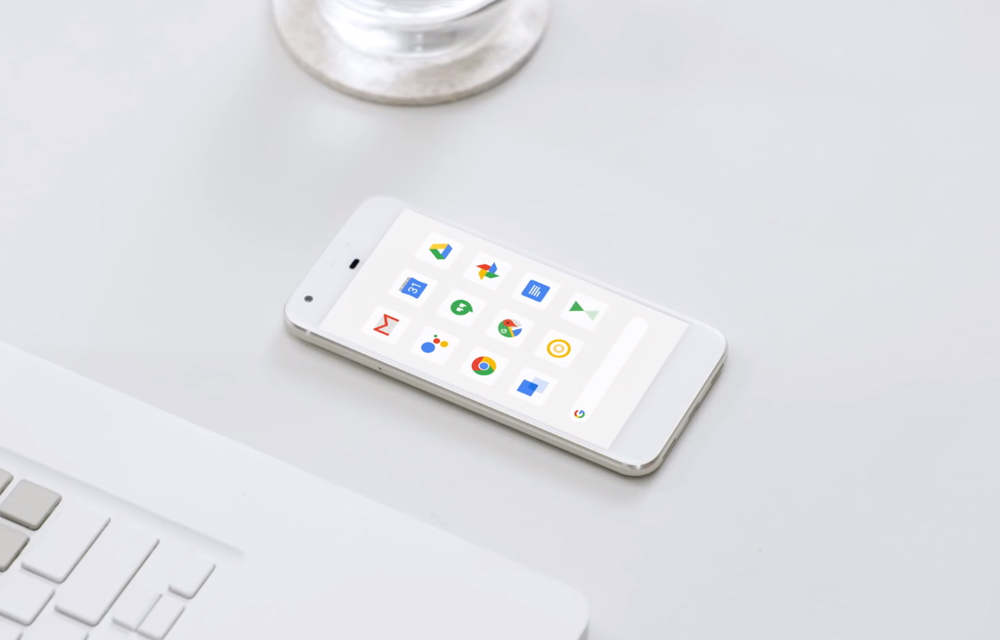 Google Advanced Protection Android