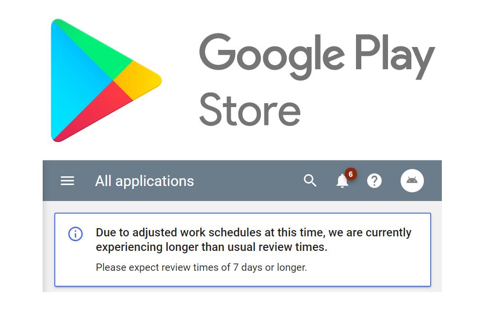 Google Play Store 7 Days Rank