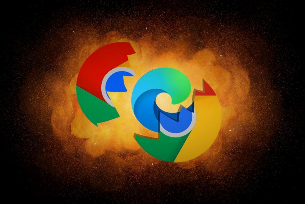 Google vs Microsoft Edge