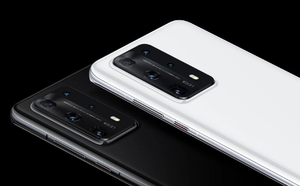 Huawei P40 Pro+: Το flagship με πενταπλή κάμερα Leica