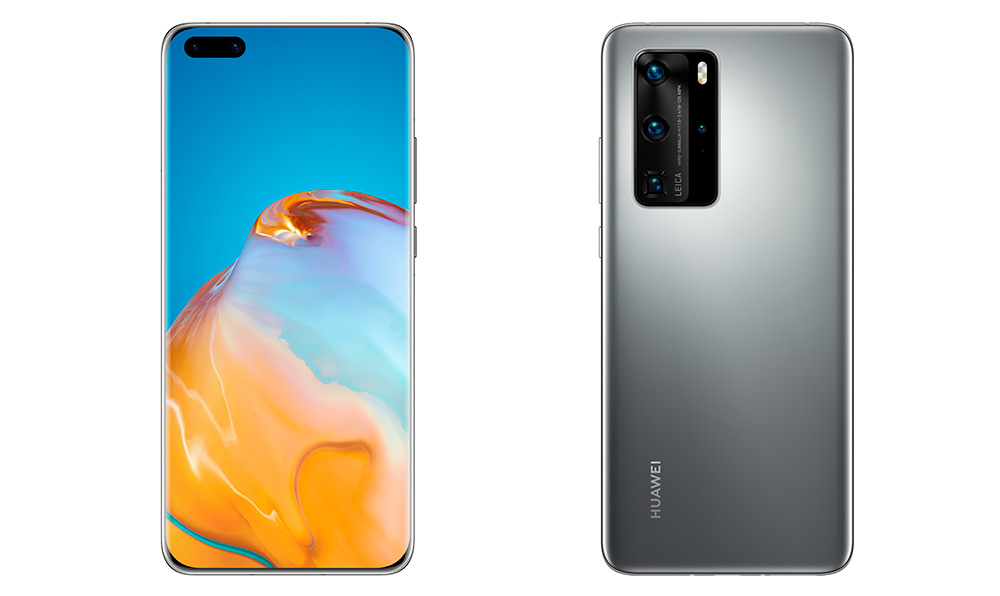Huawei P40 Pro: Επίσημα με τετραπλή κάμερα και οθόνη 6.58 ιντσών