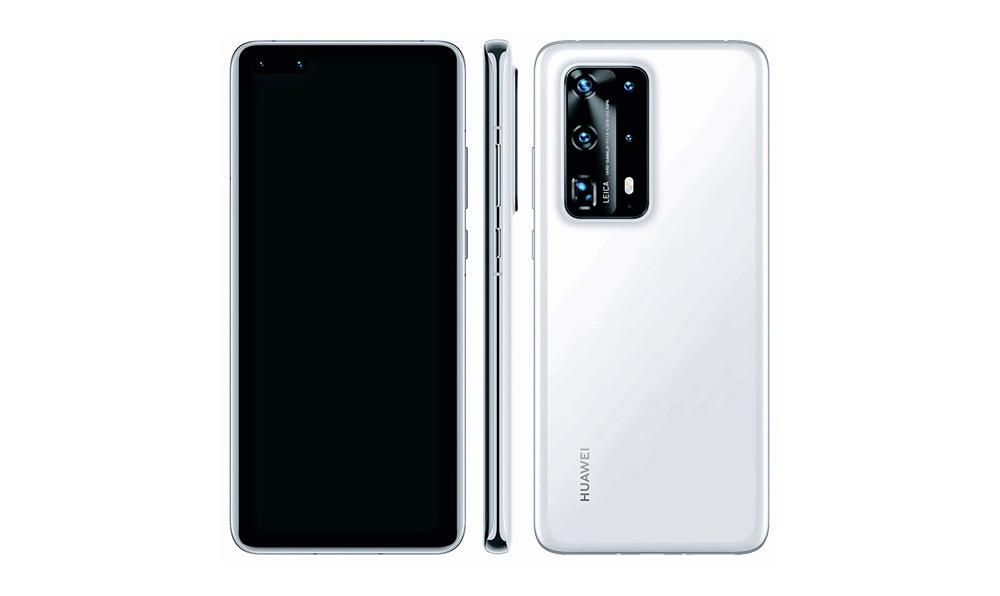 Αποκλειστικό: Μάθαμε τις τιμές των νέων Huawei P40, P40 Pro στην Ελλάδα