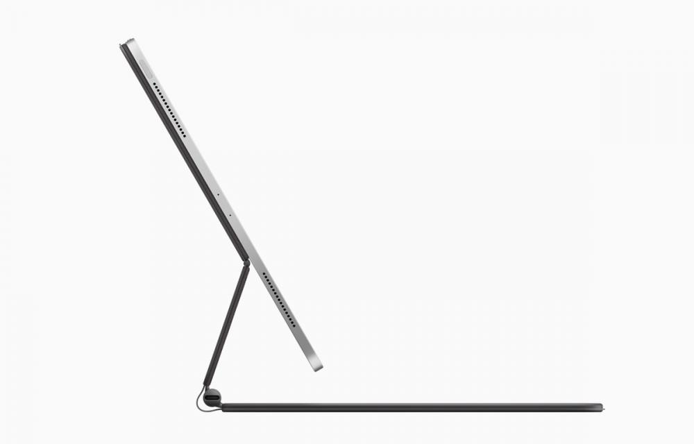 MacBook Air iPad Pro Magic Keyboard