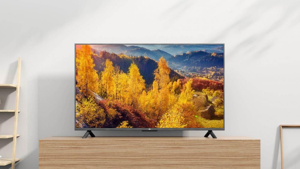 Αποκλειστικό: Οι τηλεοράσεις της Xiaomi με Android TV έρχονται στην Ελλάδα τον Απρίλιο