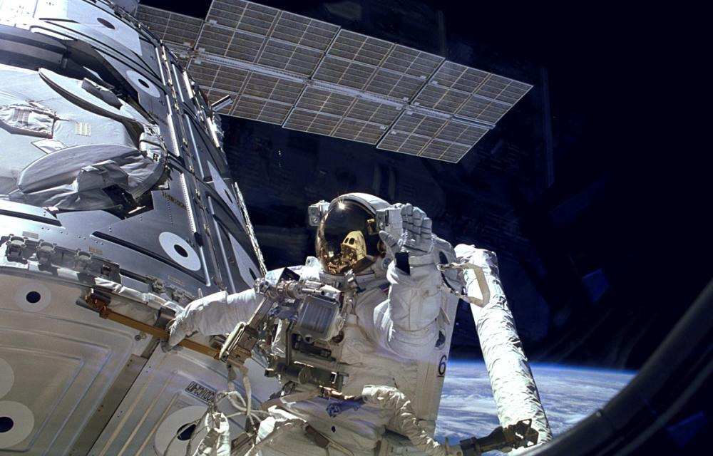 NASA COVID-19