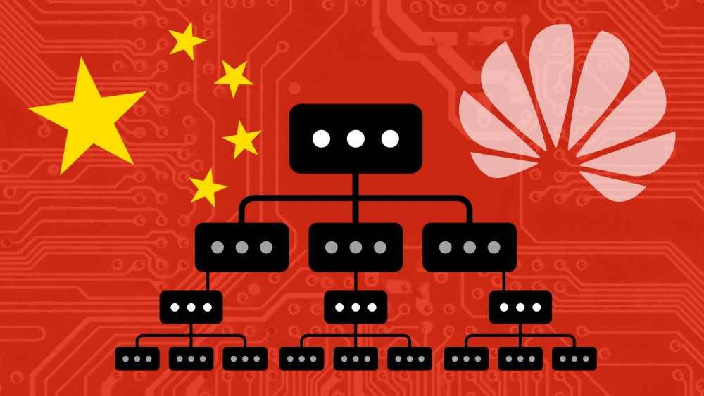 H Κίνα θέτει ένα πενταετές πλάνο ελέγχου των επιχειρήσεων