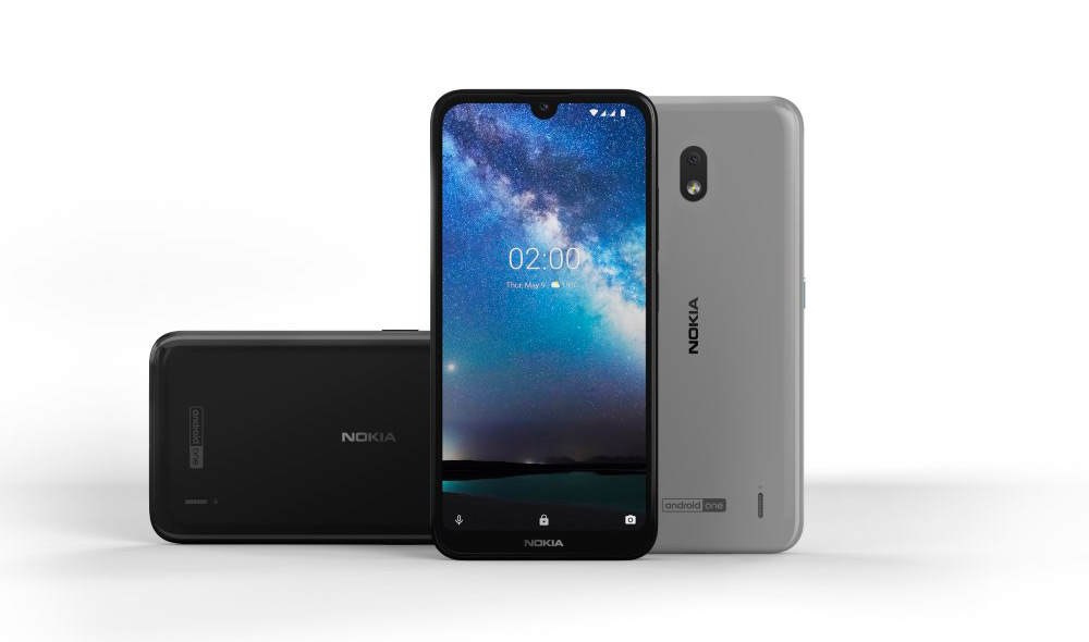 Nokia 2.2: Αναβαθμίζεται σε Android 10