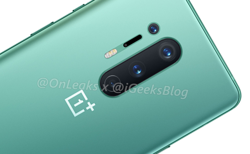 OnePlus 8 Pro: Διέρρευσαν τα χαρακτηριστικά της κάμερας, θα έχει διπλή Sony 48MP