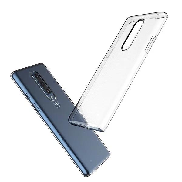 OnePlus 8 TPU CASE