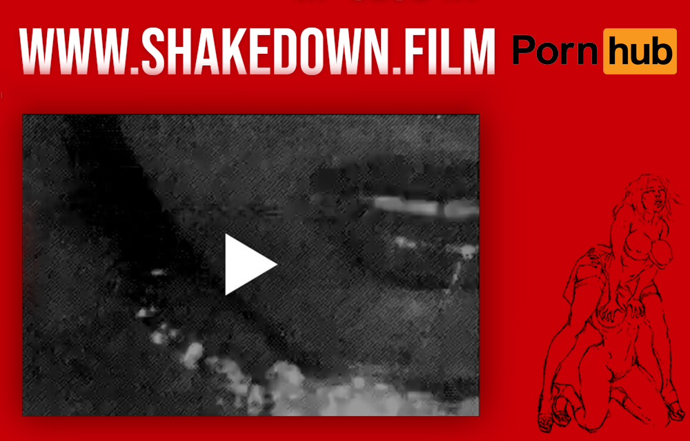 Pornhub Shakedown
