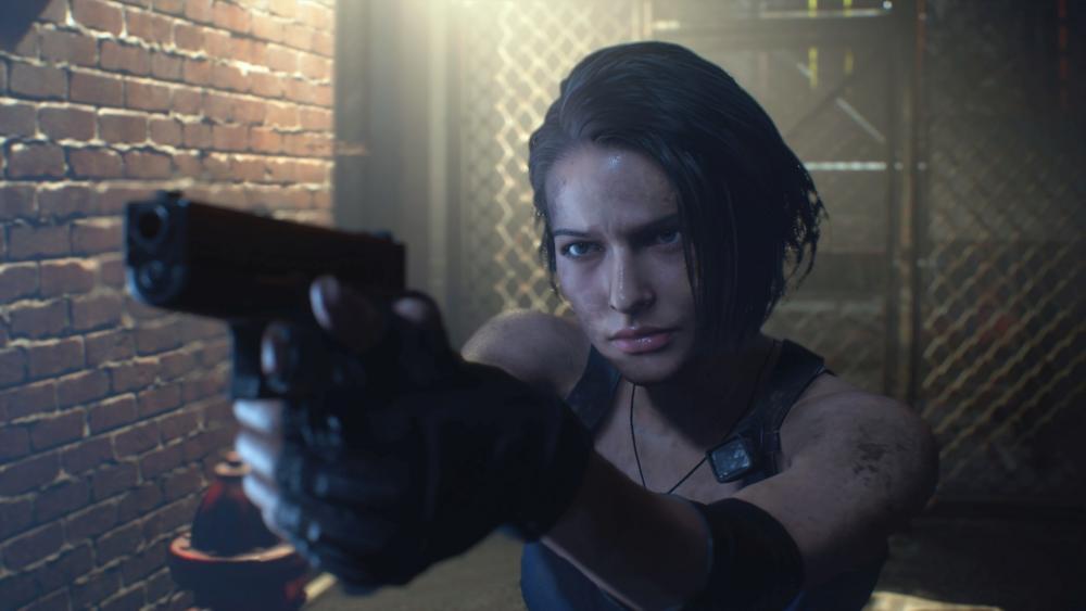 Resident Evil 3: Κατεβάστε και παίξτε το demo σε PS4, Xbox One και PC