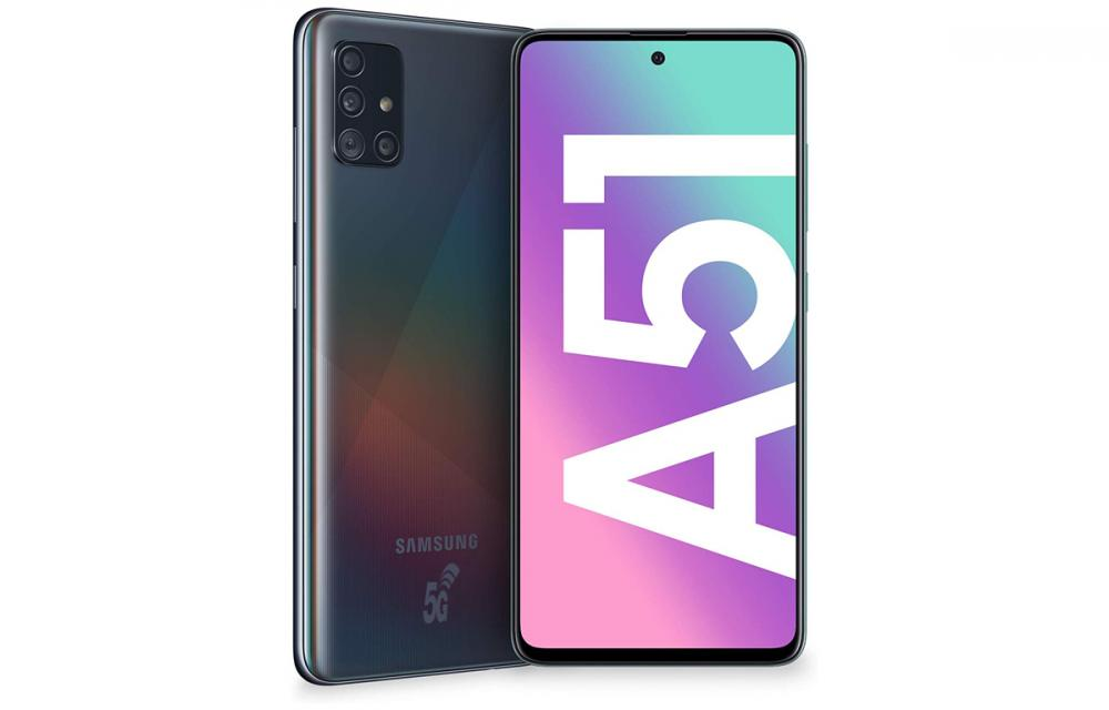 Samsung Galaxy A51 5G TENAA