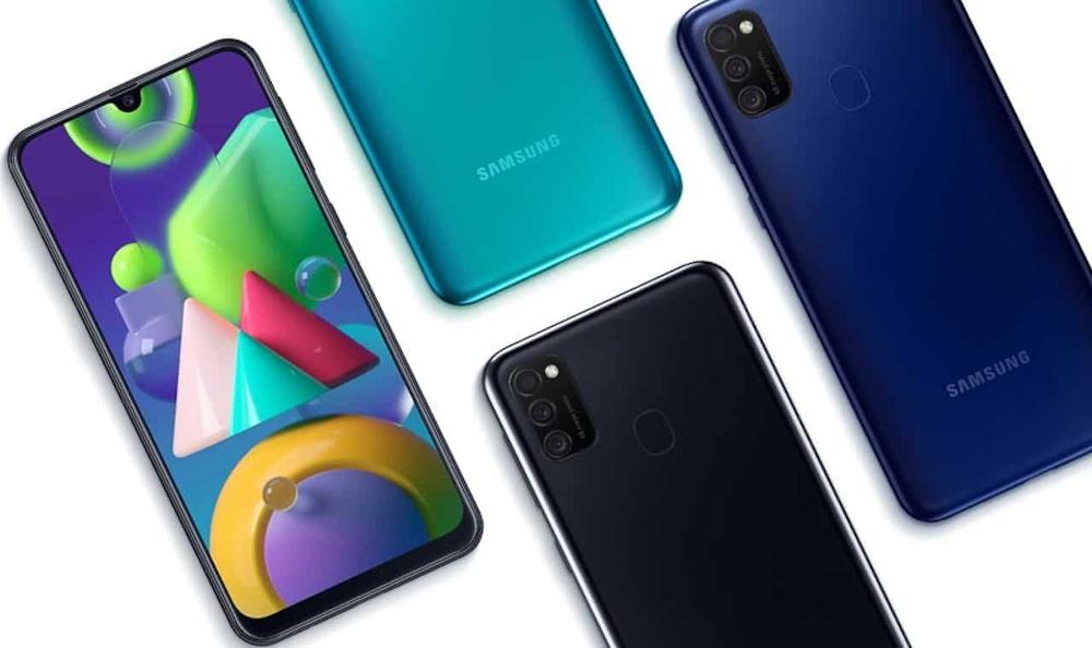 Νέο firmware update για το Samsung Galaxy M21