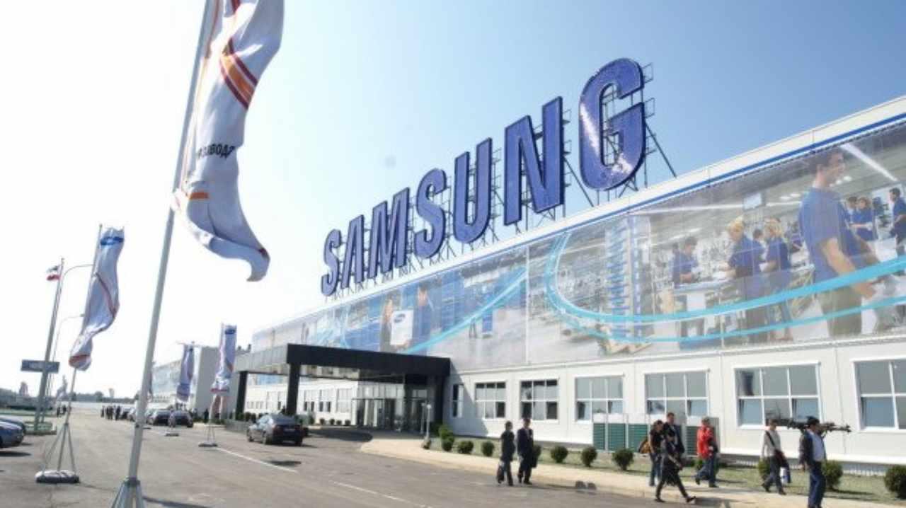 Samsung και LG κλείνουν εργοστάσια στην Ινδία λόγω της εξάπλωσης του κορονοϊού
