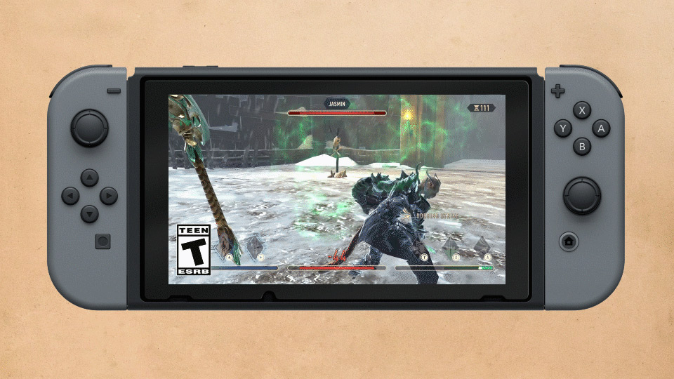 Το The Elder Scrolls: Blades έρχεται στο Nintendo Switch