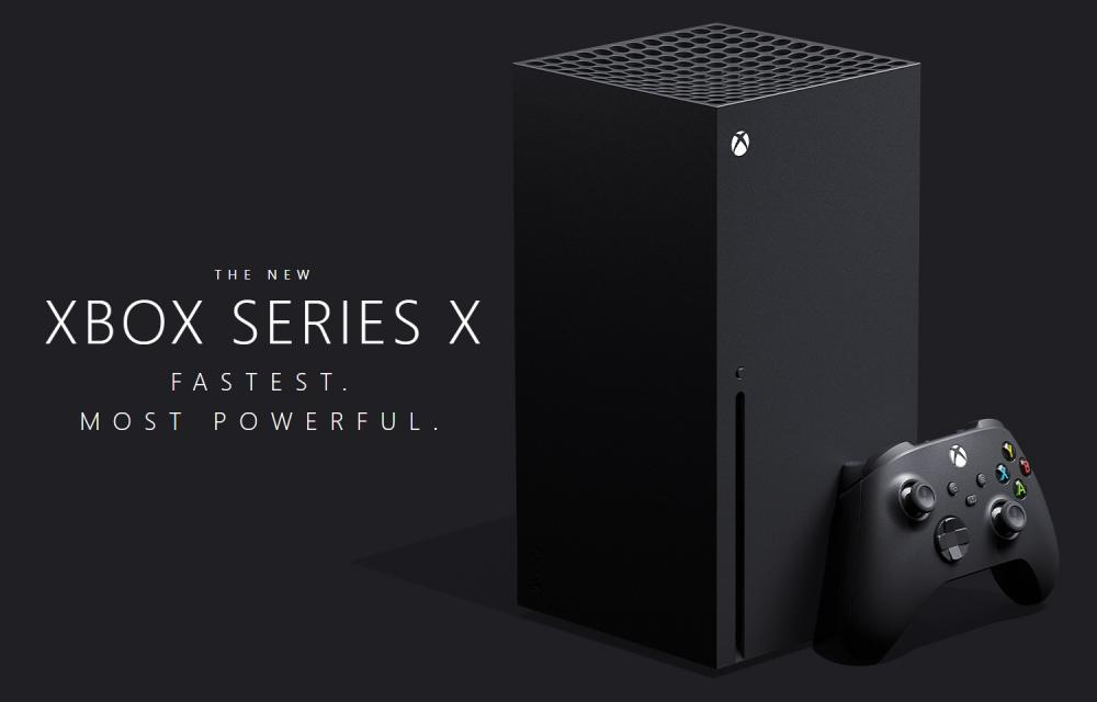 Xbox Series X Official Specs And More