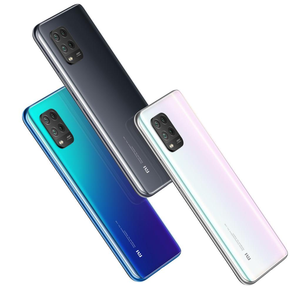 Xiaomi Mi 10 Lite Official