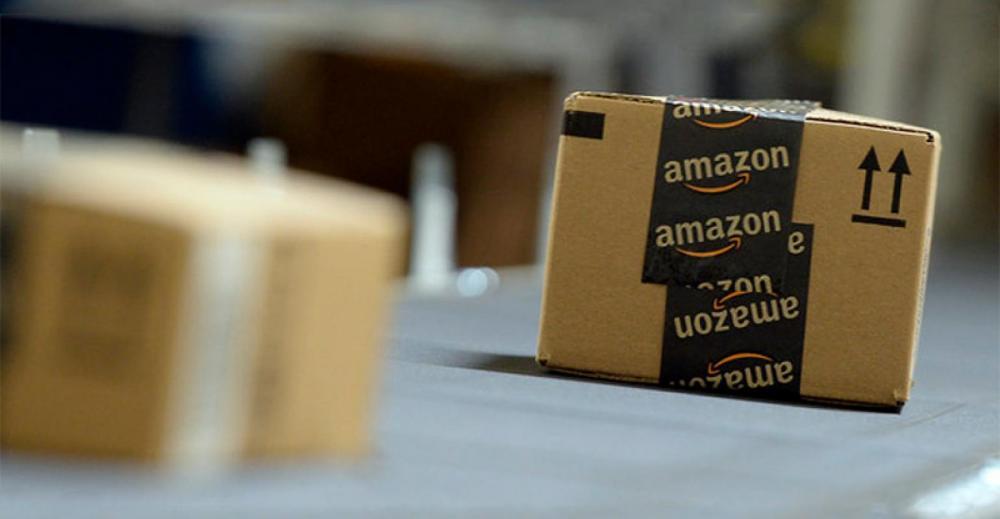 Η Amazon σταματάει να δέχεται παραγγελίες για ορισμένα μη απαραίτητα προϊόντα σε Γαλλία και Ιταλία