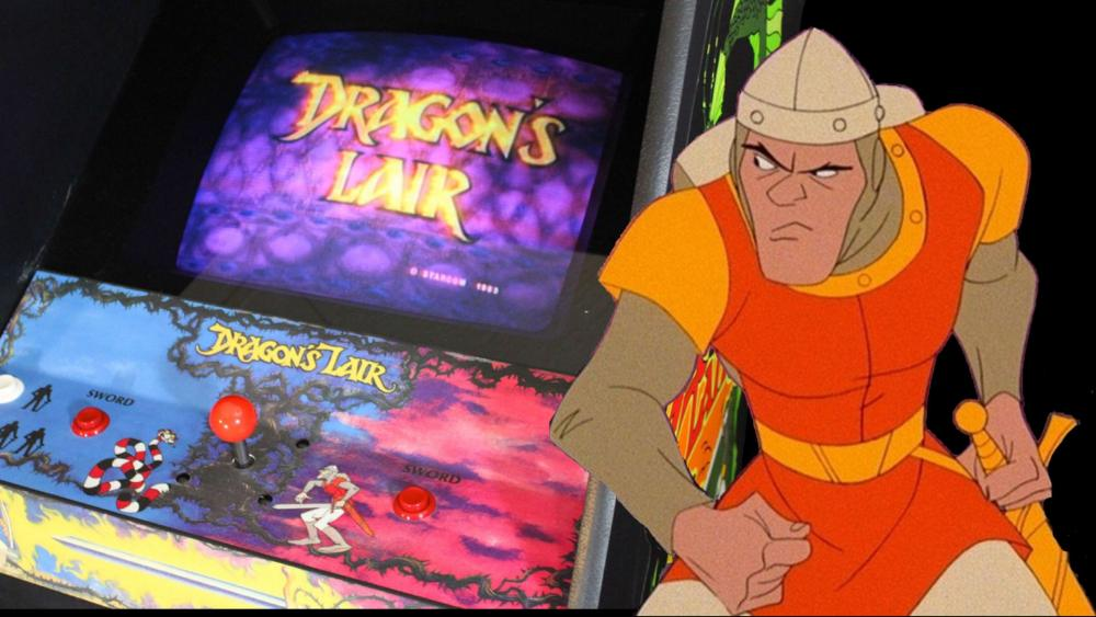 Dragon's Lair: Το Netflix θα γυρίσει ταινία το θρυλικό video game