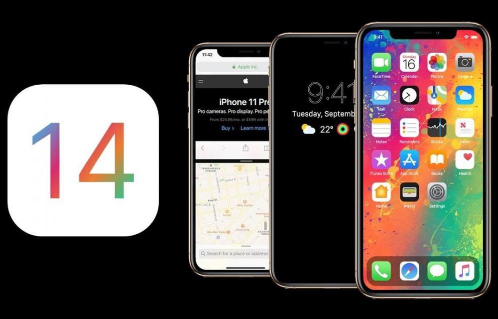 iOS 14 Teardown Apple Pencil Fitness App AirTag And More