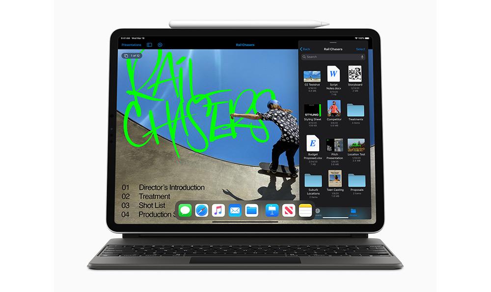 iPad Pro 2020: Ο επεξεργαστής A12Z Bionic είναι ουσιαστικά ο A12X με ενεργοποιημένη την GPU των 8 πυρήνων;