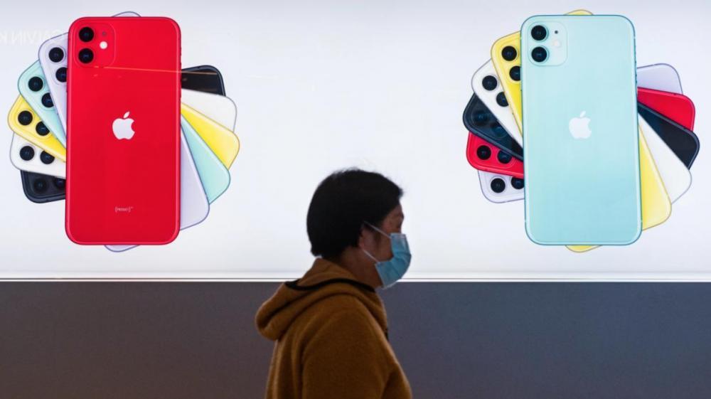 Θα καθυστερήσει την κυκλοφορία των iPhone 12;