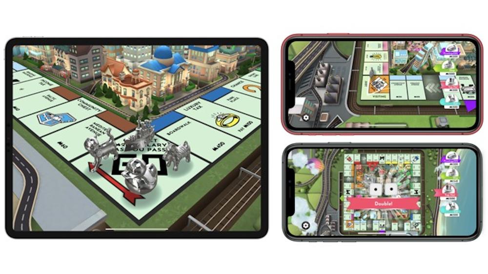 Καραντίν-apps: Θρυλικά board games που παίζεις στο iOS